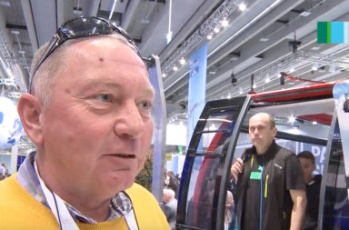 Interalpin TV: interalpin 2015 - Besucher Statements