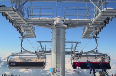 Interalpin TV: LEITNER Ropeways Kitzbühel