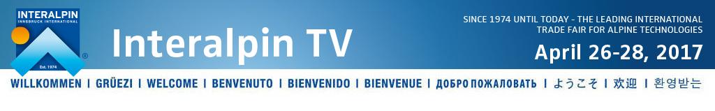 Interalpin.tv