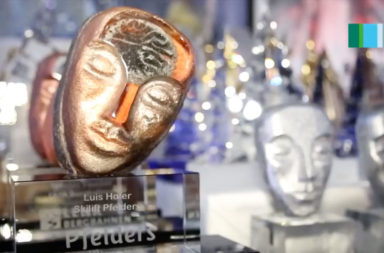 Interalpin TV: Winter Awards 2015
