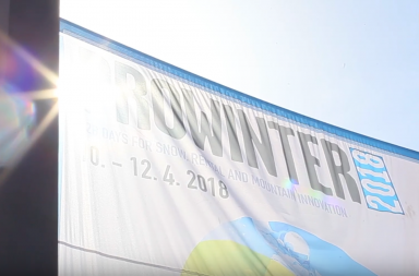 interalpin 2019: prowinter